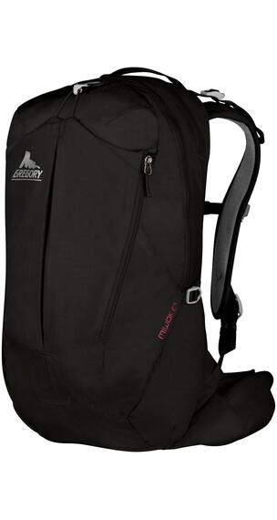 Gregory Miwok Backpack 24L Storm Black